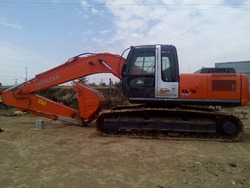 ZX 200 20TON hitachi excavator swing motor LOW PRICE