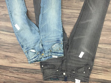 MENS JEANS GARMENT STOCKLOT