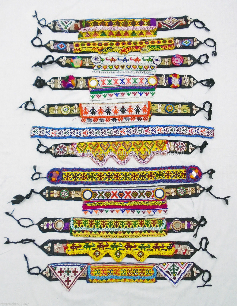 Banjara Belts Vintage Banjara Belts Gypsy Belly Dance Belts