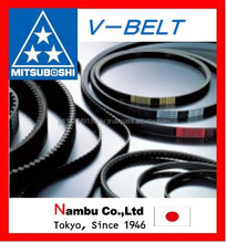 High-performance and Durable w800 v belt for industrial use ,Various types also available