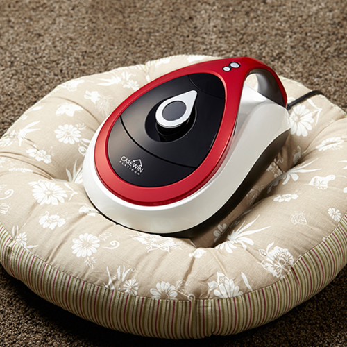 UV-C Sterilization Vacuum cleaner for bed clothes