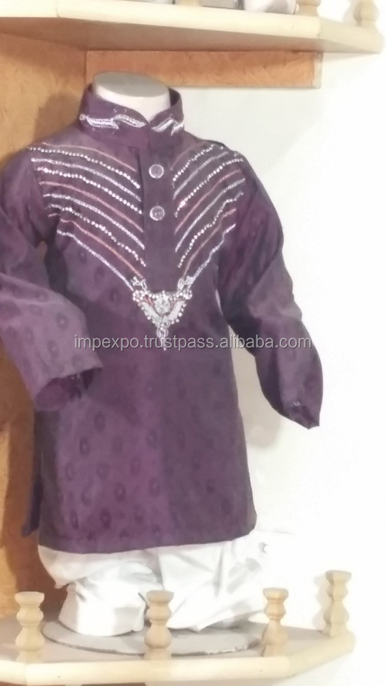 Boys dress shalwar kameez