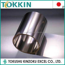 Nickel alloy hastelloy c276 price For bellows , Thick 0.03 - 1.00 mm, Width 3.0 - 330mm, Small quantity