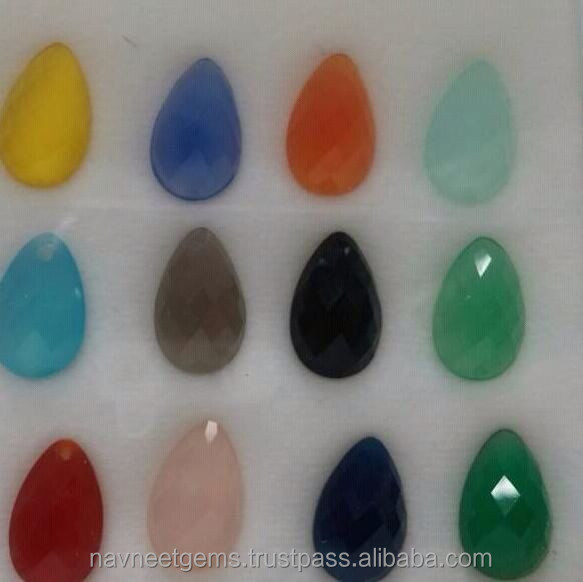 Gemstones for shoes