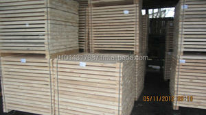 WOOD PALLET TIMBER