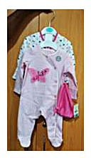 Baby sleep suits