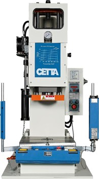 Bench Type High Speed Hydraulic press
