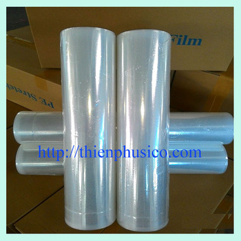 Grade 3,8kgs price good high quality stretch film