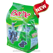 Beme Grape Candy Bag 80g