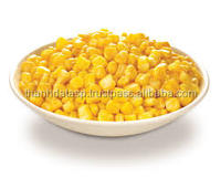 Frozen Yellow Sweet Corn Seed from Vietnam/ corn for eating