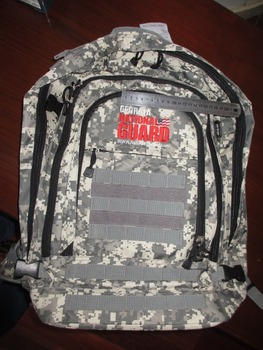 ACU/Camo Backpack for US National Guard at CHEAPEST PRICES