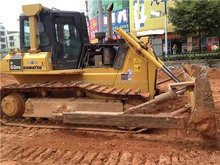 High quality used d65 mini bulldozer for cheap price
