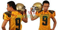 High Quality Fully Customizable American Football Jersey