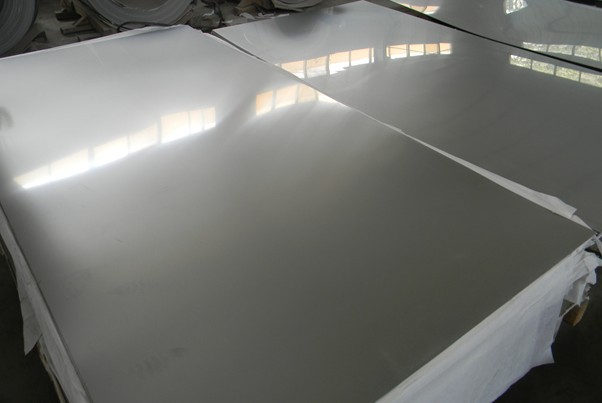 Stainless Steel Sheet (202) (304)