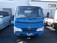 USED VEHICLE FOR SALE IN JAPAN TOYOTA DYNA W CABINET 2008 (HIGH QUALITY)