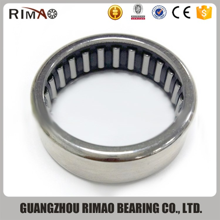 HK3020 size 30x37x20mm needle bearing drawn cup Needle Roller Bearing