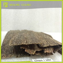 Agarwood chips - oud chips - gaharu chips grade Special