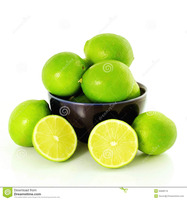 Fresh Lemon Citrus Fruit