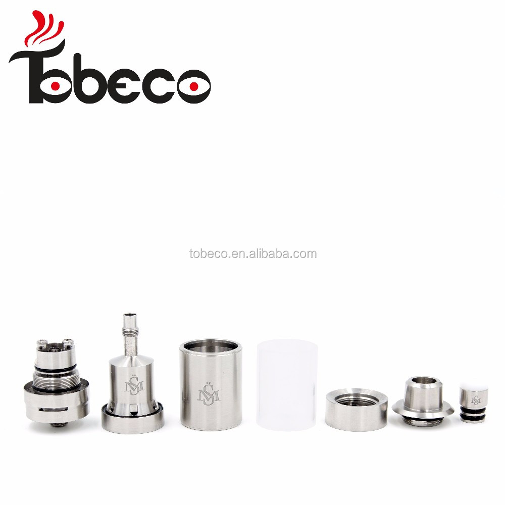 2016 best selling kayfun v5 clone with ss and glass tube tobeco kayfun v5 factory price kayfun v5