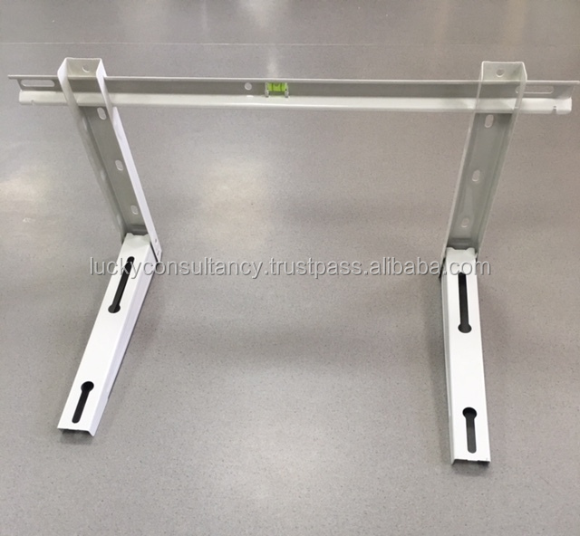 HVAC a/c installation brackets - supports for outdoor units - HA-450