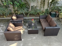Poly Rattan Furniture Indoor And Outdoor