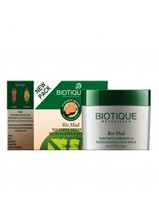BIO MUD YOUTHFUL FIRMING & REVITALIZING FACE PACK FOR ALL SKIN TYPES
