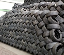 Used Car Tire available