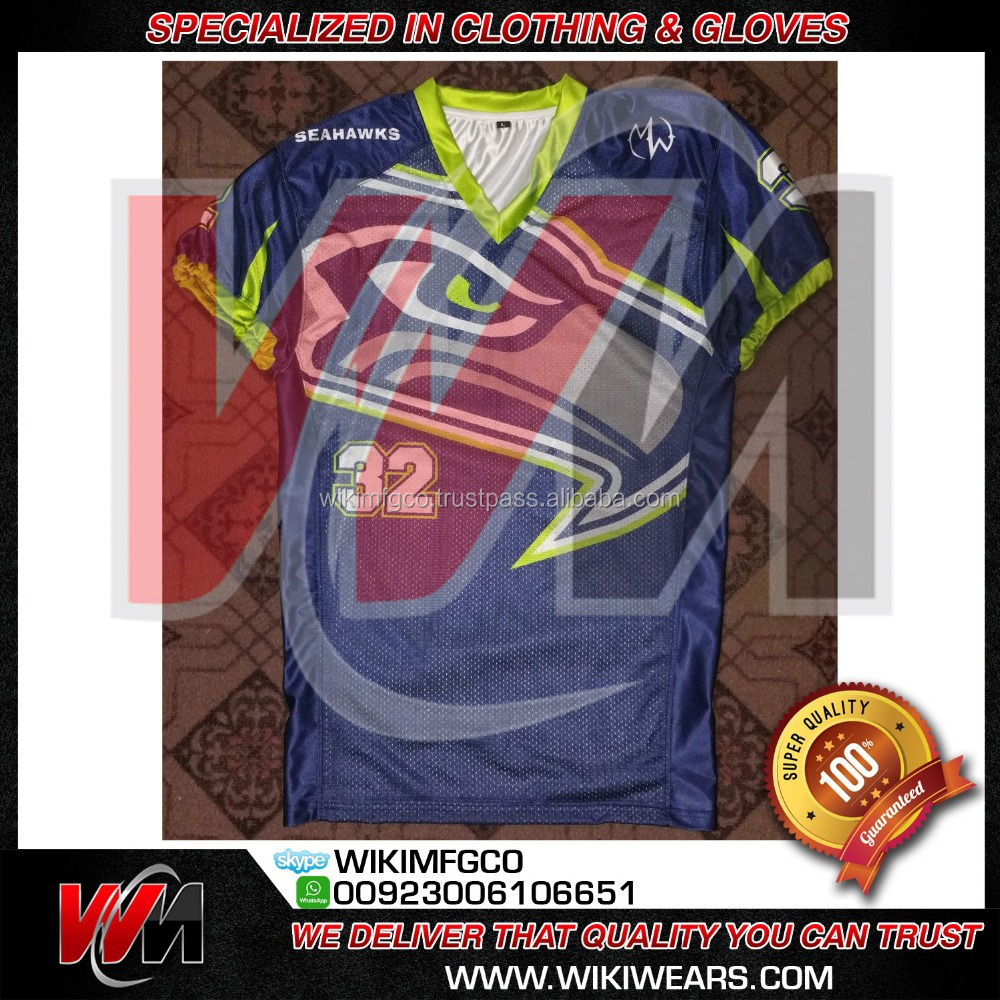 American Football Jersey Player, Cheap American Football Jerseys, Low Price Jerseys