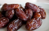 Top Quality Saudi Wet Dates