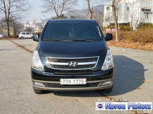 2015 HYUNDAI Grand Starex 4WD 11-Seater Wagon HVX VIP Package used car(18536487)