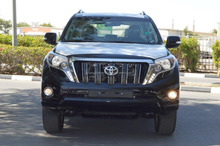 2016 Model New Toyota Land Cruiser Prado V6 4.0L Automatic