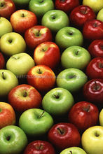 good brand apples fresh fruit with high quality
