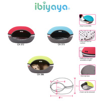 Ibiyaya Pet Bed Little Arena
