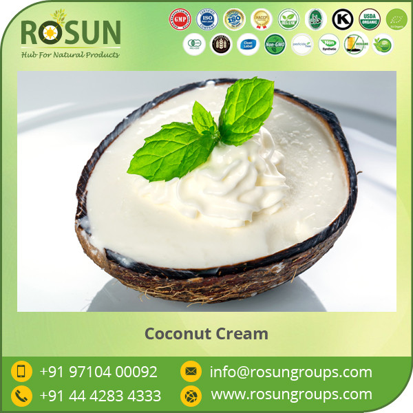 Nutrition Rich Coconut Cream Powder with Export Quality from Genuine Supplier