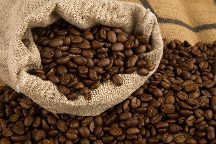 Coffee Beans Arabica Roasted