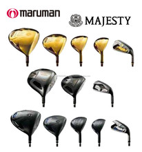 Wide varieties of Japanese golf clubs , various brands available