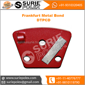 DTPCD-Metal Bond Diamond Abrasive