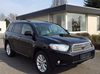 USED CARS - TOYOTA HIGHLANDER 4*4 PICK UP (LHD 3467)