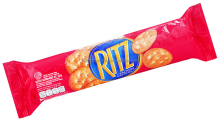 <span class=keywords><strong>Ritz</strong></span> cracker paquete 100g
