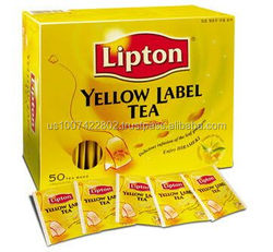 Quality Lipton Yellow Label Tea/ Affordable price