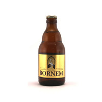 Bornem Tripel, 24 x 33 cl One Way