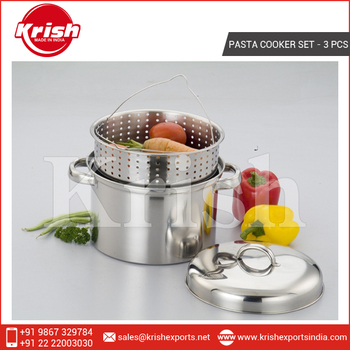 High Quality Top Selling Pasta Cooker at Cheap Rate
