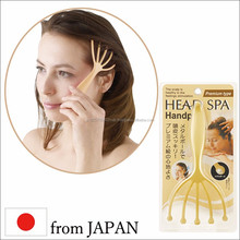 Self massage machine tools Full body massage goods for head, stiff neck, stiff shoulders made in Japan