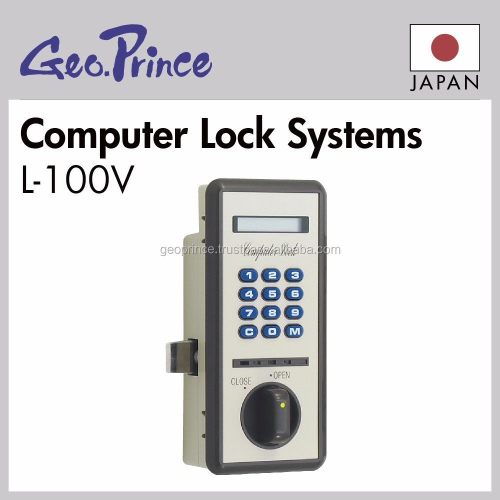 Reliable digital password lock for industrial use , other hardwares also available