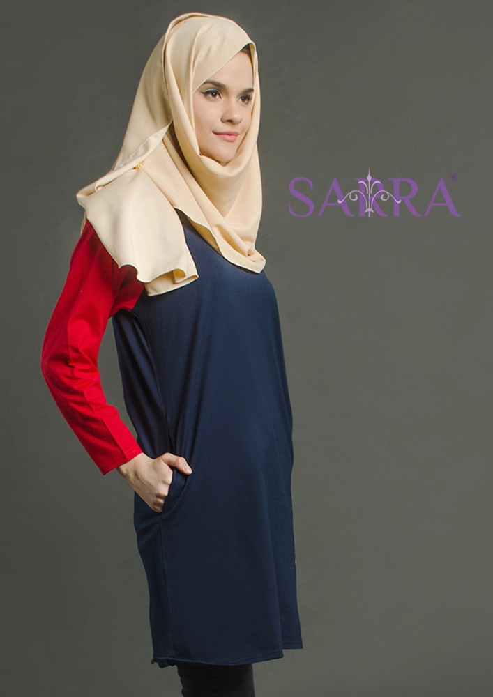 Muslimah Wear Collection AMMARA - SMW1500