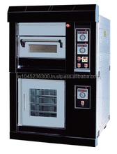 Combination Gas Oven(MC-248FG)