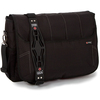 "i-stay Fineline Laptop / Tablet Messenger Bag - Black (is0302, 15.6 & Up to 12"")"