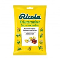 Ricola Candy Herbs