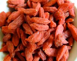 Dried Goji Berry China medlar fruits