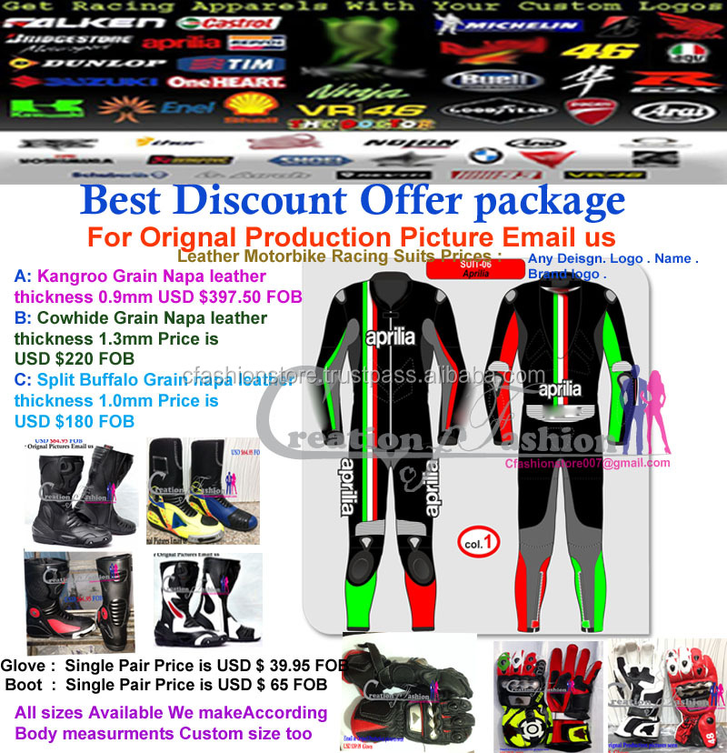 Women's Victoria Pro One-Piece Leather Motorcycle Suit NonExclusiveBrands